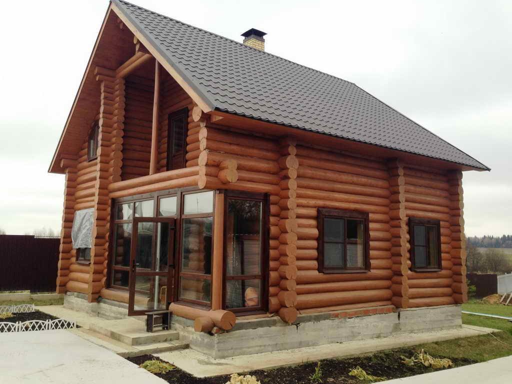 Какой выбрать деревянный дом