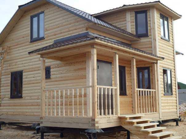 Основные строительные термины и определения